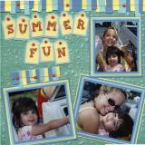 Summer Fun   (page 1 of 2)