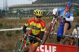 Cyclo-Cross at Candlestick Point 2004