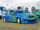 Ford Falcon BA - VB Challenge sedan