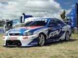 Ford Performance Racing Demo V8 Falcon
