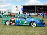 Ford Falcon XR8 Ute for VB Challenge
