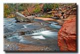 Oak Creek Cascade