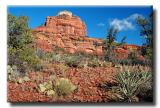 Desert Scenery - Boynton Canyon