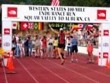 Western States Endurance Run - 100 Miles - 06.26.2004
