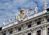 Vienna, Hofburg