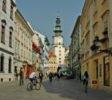 Bratislava, Europe's Hidden Treasure