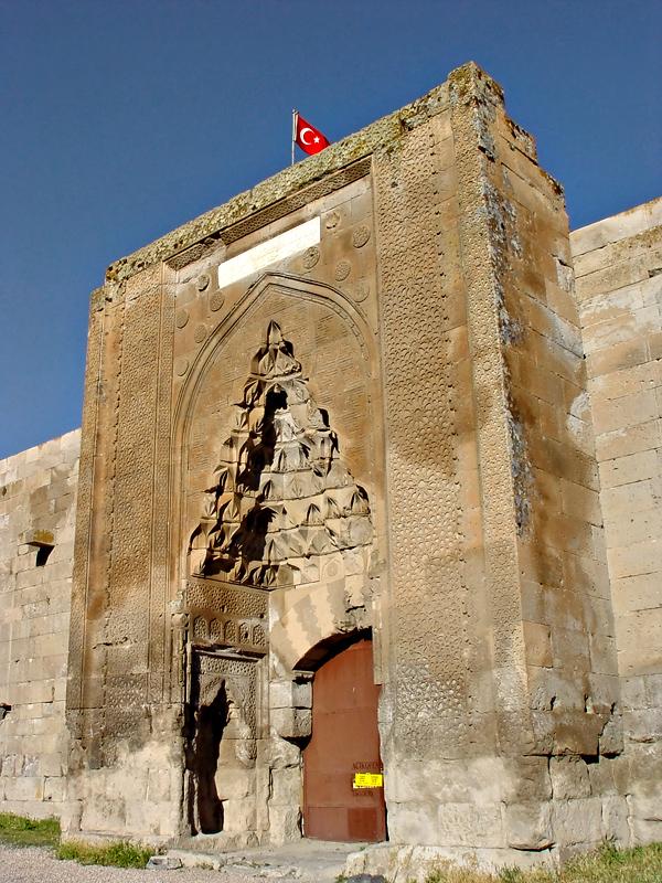 Agzikarahan (1243)