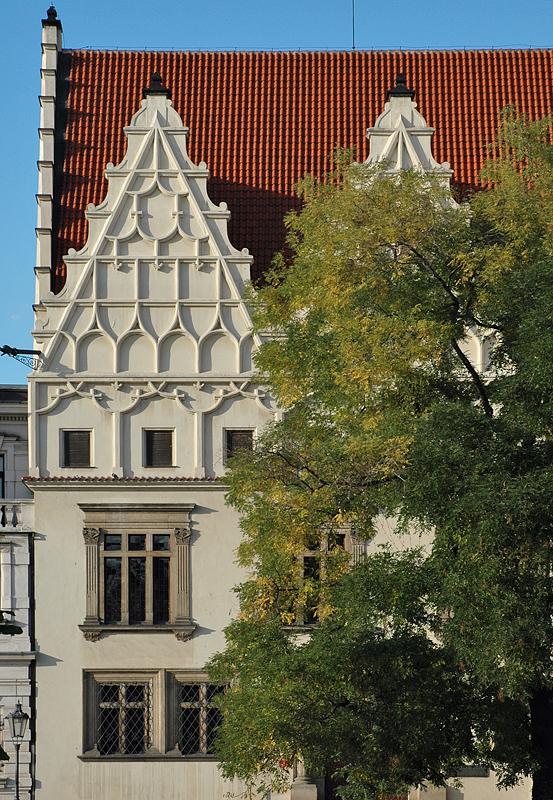 Near City Hall