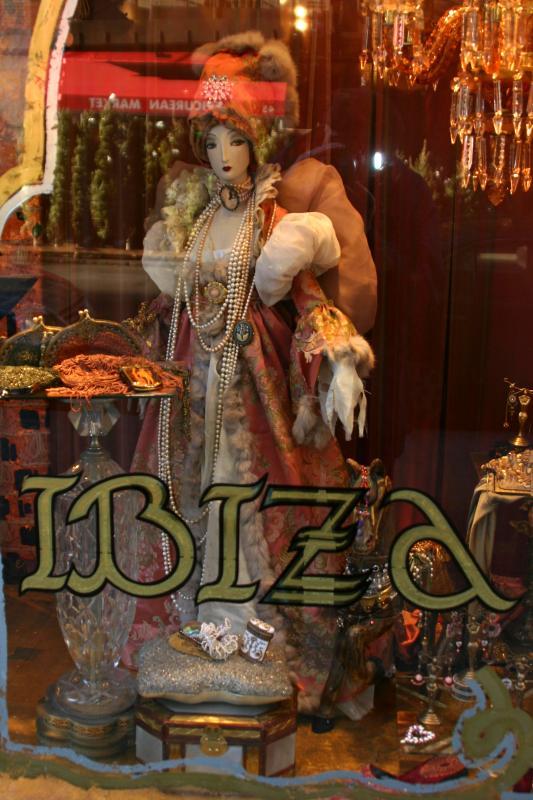 IBIZA at University Place & 10th Street