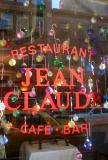Jean Claude Cafe Restaurant on Sullivan SOHO