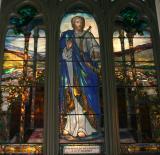 Jesus Christ - Presbyterian Church at 5th Avenue & 12th Street