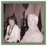 Mr and Mrs. Riczard and Teresa Jadziewicz