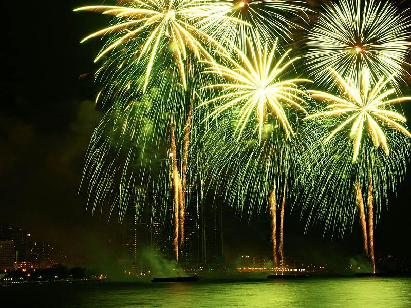 Freedom Festival Fireworks 22:12:38 hrs