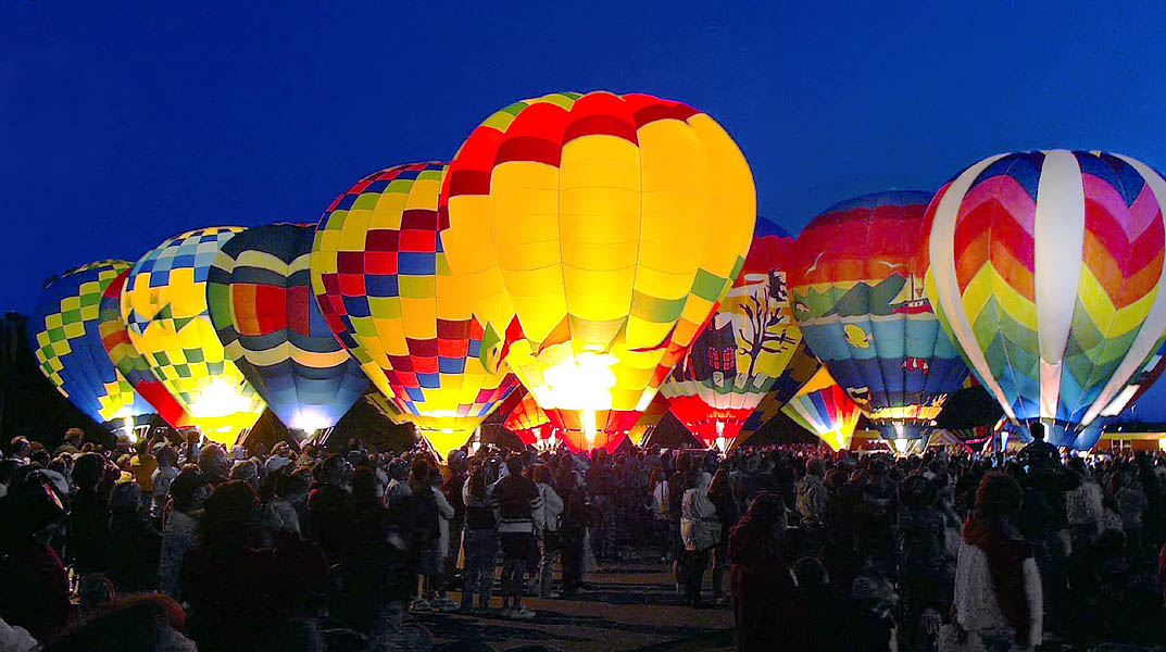 Balloon Glow IV