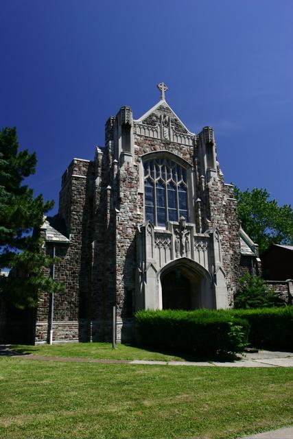 St. Bartholomew RC Church