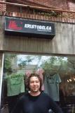 Kristo es belga en Argentina