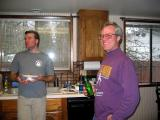 David Bliss & Kevin Carroll