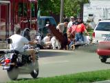 June 14, 2003 Milford Iowa