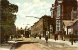 The Broadway 1914