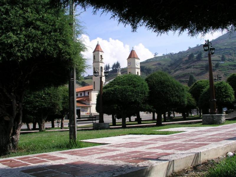 Pueblo Llano, Edo Merida 1