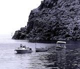 Boat - Lachea island (21/06)