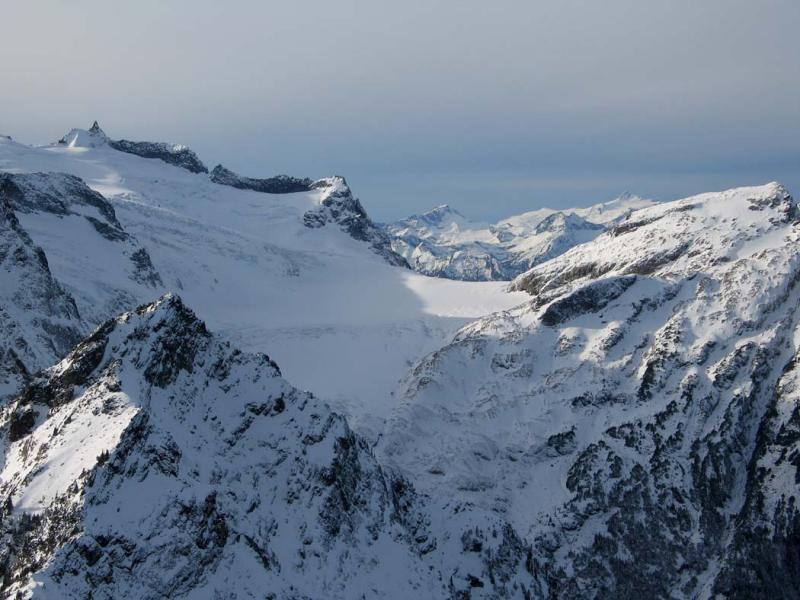 The Needle & Neve Glacier (Horseman111704-02adj.jpg)