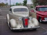 1937 Nash for sale