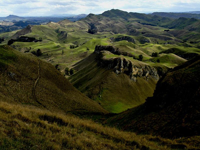 Te Mata Peak view (2)