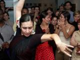 Art Opening / Flamenco (2002)