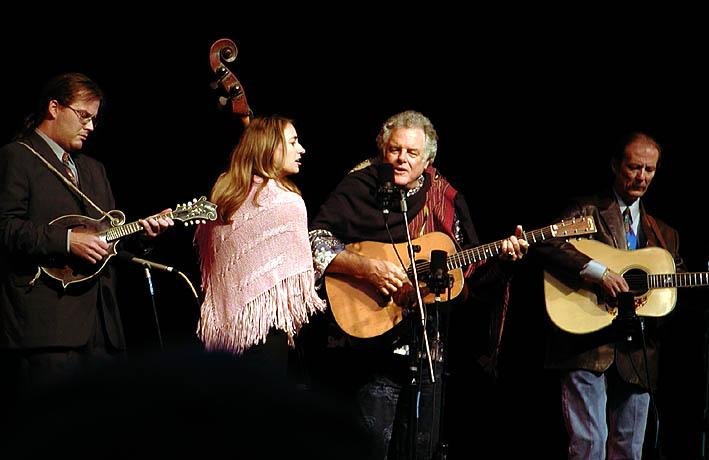 Rowan and Rice quartet Sunday night