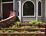 Brick gardens
