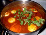 chili pot roast in progress 1