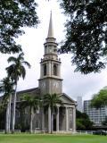 Main Sanctuary, Central Union Church