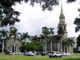 Central Union Church