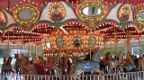 Lafreniere Park Carousel