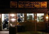 The Fleetwood Diner