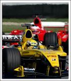 United States Formula 1 Grand Prix Galleries