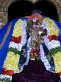Kaliyan at thiruvallikeni on sattrumarai day