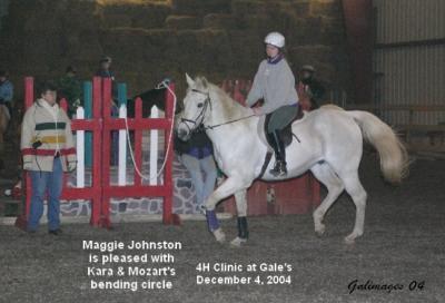 Maggie, Kara & Mozart.JPG