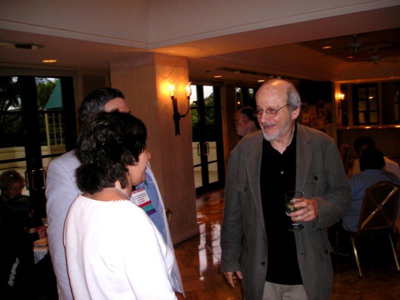 Meeting E.L. Doctorow