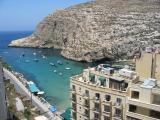 Gozo - Xlendi Bay