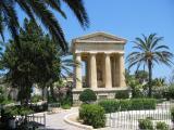 Malta - Valletta - Lower Barakka Gardens