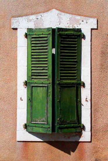 Green Window Rodez
