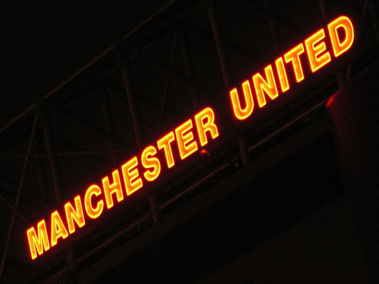 - 10th March 2005 - United!