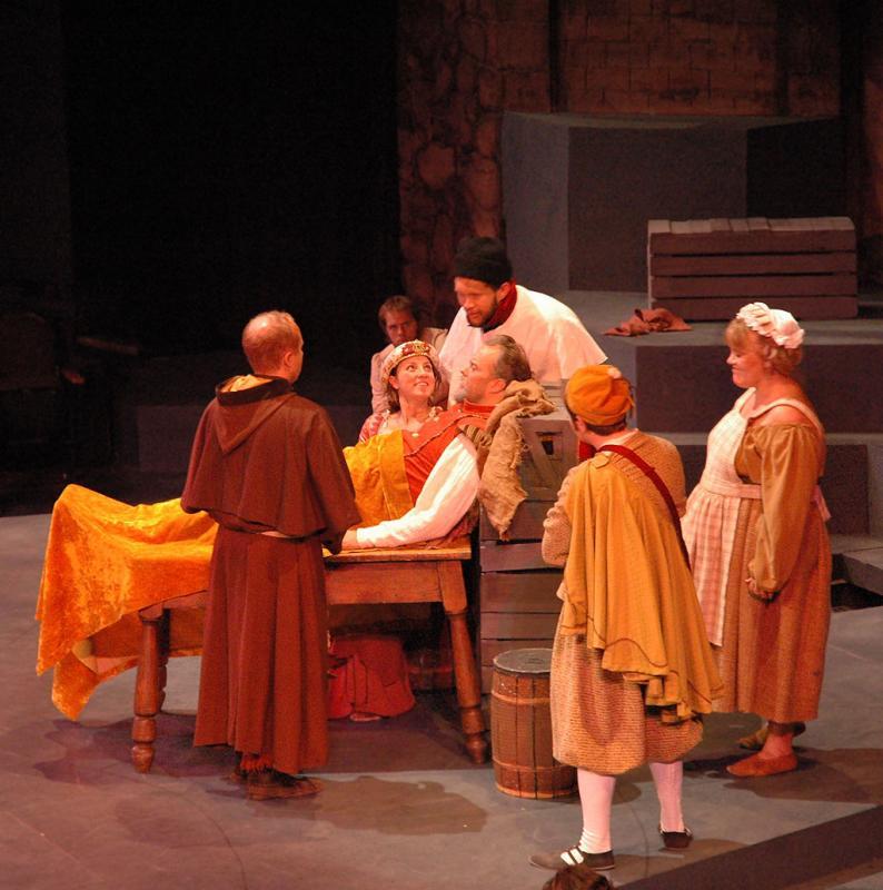 Theater ISU Man of la Mancha Deathbed Scene DSC_0159.jpg