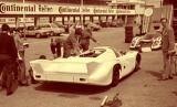 Porsche 917 Longtail Hockenheim 1970