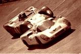 1000km Monza 1969. Pedro Rodriguez, Ferrari 312P