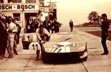 1965. Chris Amon