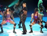 Hot dancers
