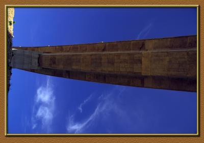 A bridge to heaven